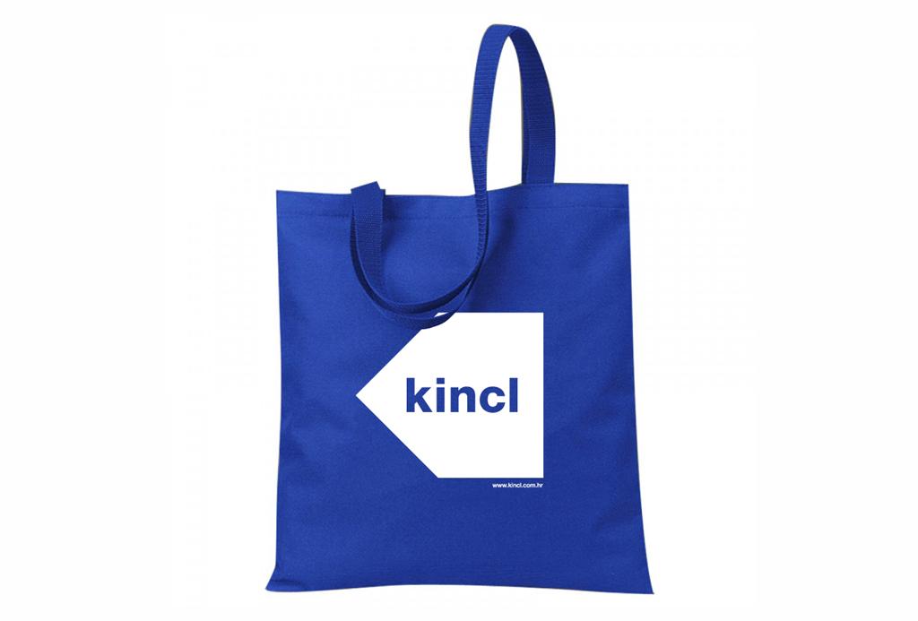 Kincl Rebranding
